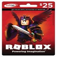 ROBLOX $25 Card