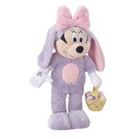Disney Easter Greeter Minnie Bunny by Gemmy Industries