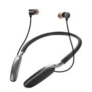 cf485cdee02 1, Bluetooth Neckband Earbuds with Microphone, Wireless Sweatproof Sports Headphones  Earphone with HD Stereo