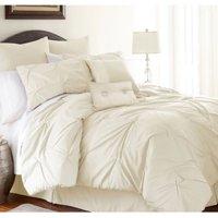Ella Embellished Comforter Set