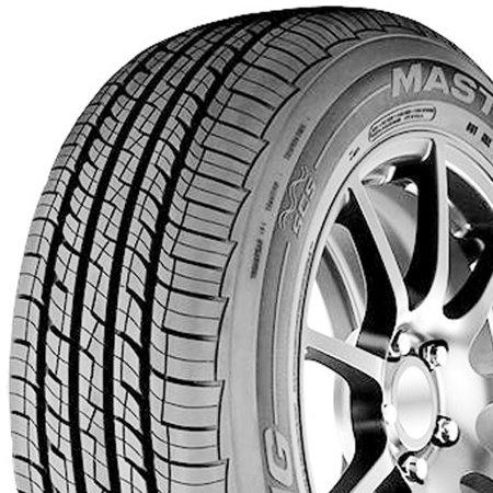 Mastercraft Srt Touring P225 55r18 98h Bsw All Season Tire