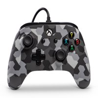 PowerA Xbox One, Black Camo, (1508490-01)