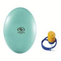 Athletic Works 65cm Exercise Yoga Ball