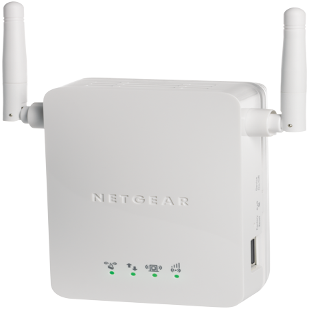 NETGEAR WN2000RPTv1 Range Extender Driver for Windows 10