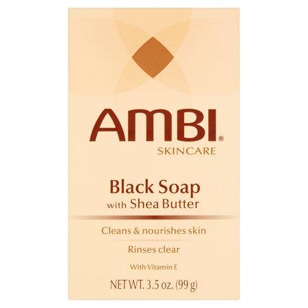 AMBI (Ambi Black Soap)