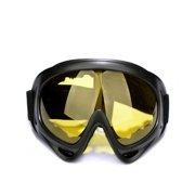 bc90a96f1c Ski Goggles - Over Glasses Ski   Snowboard Goggles for Men