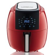 GoWISE USA 5.5 Liter 8-in-1 Electric Air Fryer