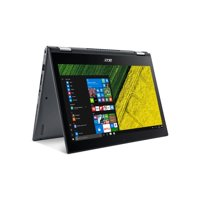 """Acer Spin 5 SP513-52N-5621 - 13.3"""" - Core i5 8250U - 8 GB RAM - 256 GB SSD Touch Screen Convertable Notebook"""