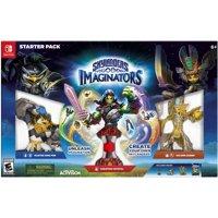 Activision Skylanders Imaginators Starter Pack (Nintendo Switch)