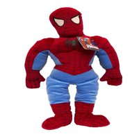 Marvel Spiderman Ultimate Pillowtime Pal, Kid's Bedding