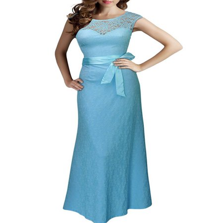 Women Long Maxi Formal Deep V Backless Dress Wedding Bridesmaid Evening Cocktail Party Prom Ball Gown Hollow Out