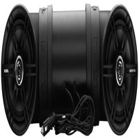 "Sound Storm Laboratories BTB6 BOOMTUBE All-Terrain Amplified Sound System with Marine Speakers and Bluetooth, 450W, 6.5"" Speakers"
