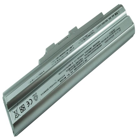 Sony Vaio Vgn Fs - Superb Choice  6-cell Sony VAIO VGN-FW140E/H Laptop Battery