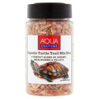 Aqua Culture Aquatic Turtle Trail Mix Diet, 6 Oz