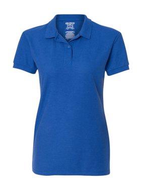 Product Image Gildan - DryBlend Women s Double Pique Sport Shirt - 72800L a067c742dd