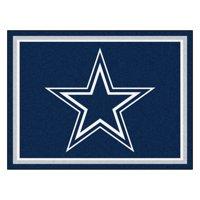 NFL - Dallas Cowboys 8'x10' Rug