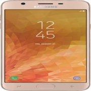 Virgin Mobile Samsung J7 Refine 32GB Prepaid Smartphone, Gold