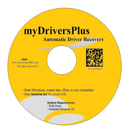 Windows 8 Universal Drivers Recovery Restore Resource Utilities Software with Automatic One-Click Installer Unattended for Internet, Wi-Fi, Ethernet, Video, Sound, Audio, USB, Devices, Chipset