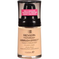 Revlon Photoready Airbrush Effect Foundation, 1 fl Oz