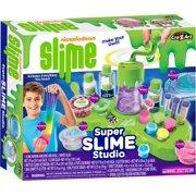 Nickelodeon Ultimate Slime Laboratory