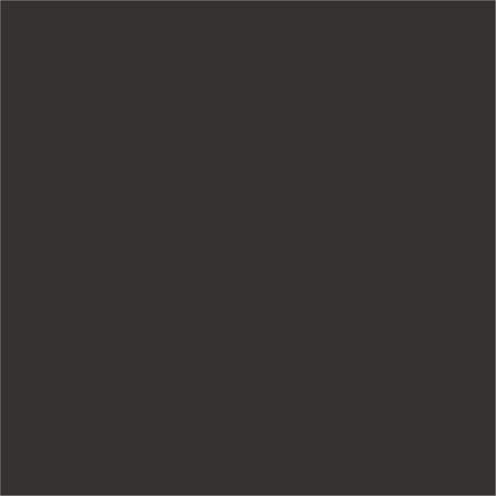 Waverly Inspirations 100% Cotton Solid Black Onyx Quilting Fabric ,8 yd, 44