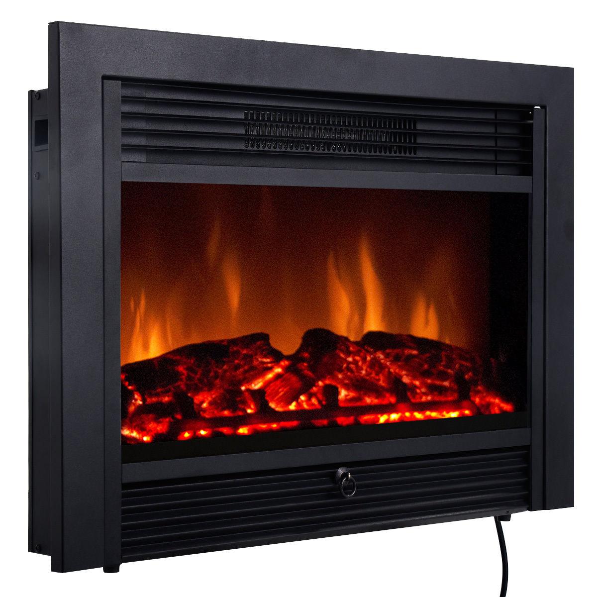 fake fireplace logs rh walmart com