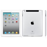 B-Grade Refurbished Apple iPad 2 16GB wifi White