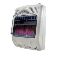 Mr. Heater 20,000 BTU Vent Free Blue Flame Gas Heater