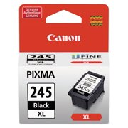 Canon 8278B001 (PG-245XL) ChromaLife100+ High-Yield Ink, Black