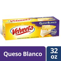 Velveeta Queso Blanco Cheese, 32 oz Box