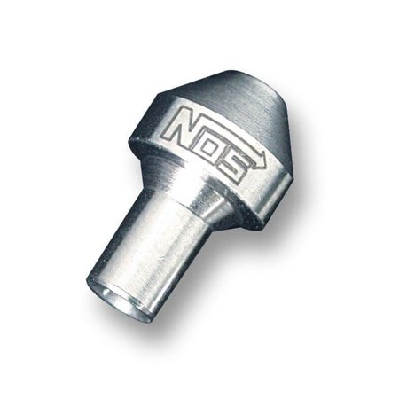 Nos Nitrous (NOS 13760-38NOS Precision SS Stainless Steel Nitrous Flare Jet )