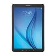 "SAMSUNG Galaxy Tab E 9.6"" Refurbished 16GB Tablet - SM-T560NZKZXAR"