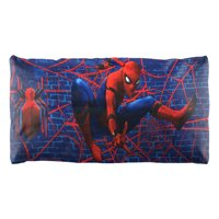 Marvel Spiderman Oversized Body Pillow, 1 Each