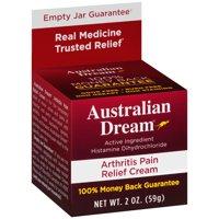 Australian Dream® Arthritis Pain Relief Cream 2 oz. Box