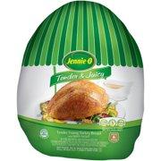 Jennie-O Frozen Turkey Breast, Bone-In 4.0-9.0 lb