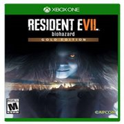 Capcom Resident Evil 7: Biohazard - Gold Edition for Xbox One