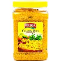 Iberia Yellow Rice, Spanish Style, 3.4 Lb