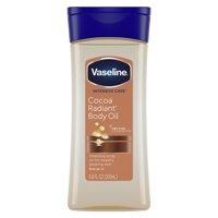 Vaseline Intensive Care Cocoa Radiant Body Gel Oil, 6.8 oz