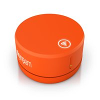 Skyroam Solis Mobile WiFi Hotspot & Power Bank (Unlimited pay-as-you-go data, Global SIM-Free 4G LTE with coverage in North & South America, Europe, Asia, Africa, and Australia)