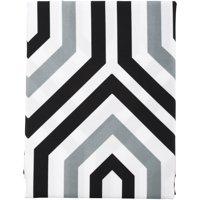 Mainstays™ Fabric Shower Curtain