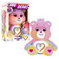 Care Bears New Togetherness Bear 14 Inch Plush