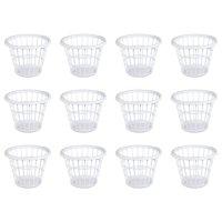 Mainstays, 1 Bushel/35 L Laundry Basket, Case of 12