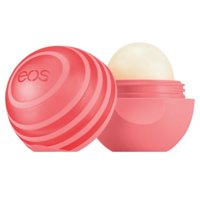 (2 pack) eos Active Lip Balm with SPF 30, Pink Grapefruit