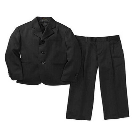 George Boys' Suits (Apt 9 Black Suit)