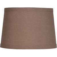 Better Homes and Gardens Beige Textured Table Lamp Shade