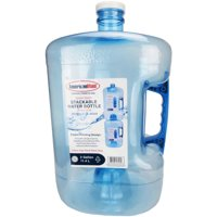 3 Gallon Stackable Water Bottle