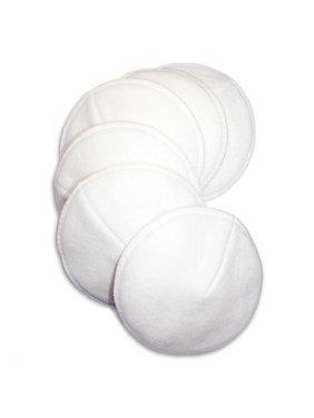 Washable Nursing Pads 6-Pack