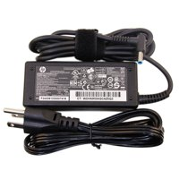 Original HP 19.5V 3.34A 65W Power Adapter AC Charger for HP Pavilion 15-ab143cl 15-ab292nr 15-au010wm 15-au018wm 15-aw057nr 15-cc553cl 15-cd042nr 15-e020us