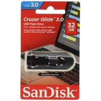 SanDisk Cruzer Glide CZ600 32GB SDCZ600-032GB USB 3.0 Jump Drive Pen Drive Flash Drive
