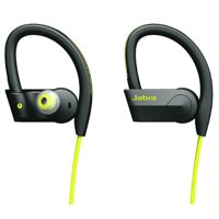Jabra Sport Pace Yellow Stereo Bluetooth Headsets